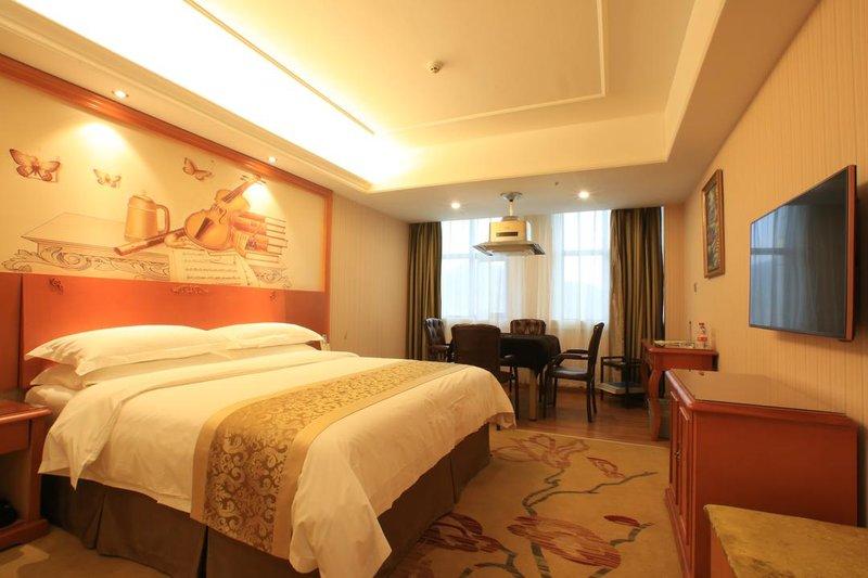 Vienna Hotel (Yizhang) Room Type