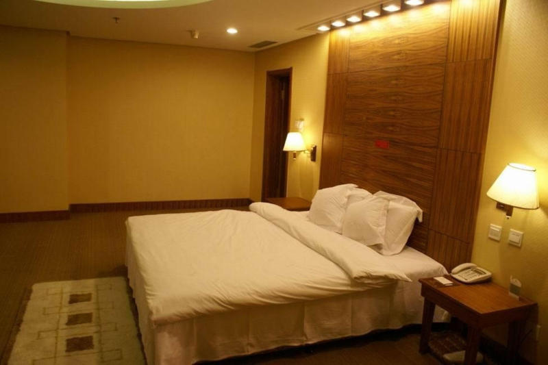 Civil Aviation Hotel Room Type