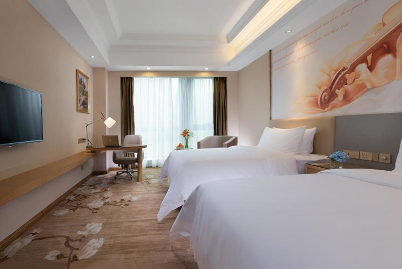 Vienna International Hotel (Guiyang Hengdacheng) Room Type