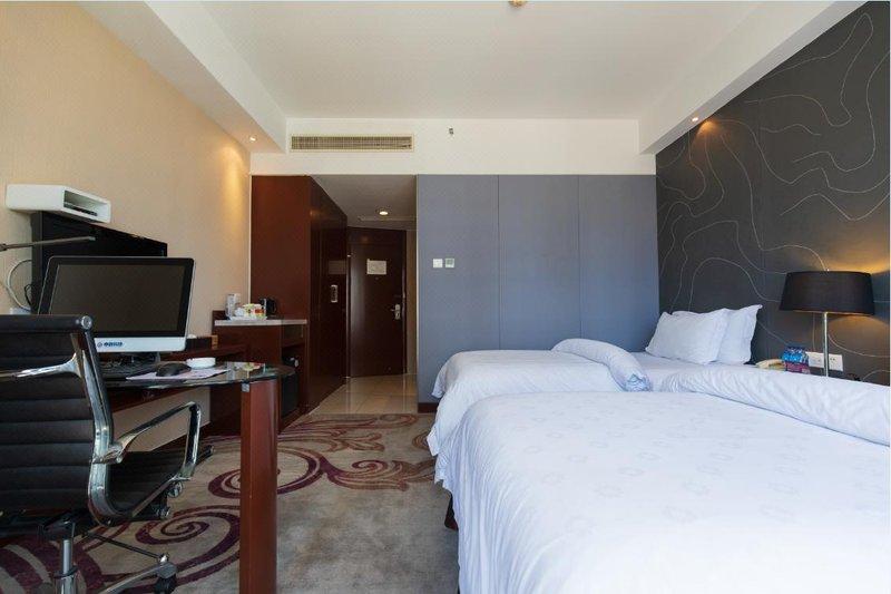 Jinjiang Metropolo Hotel, Fuzhou, Taijiang Room Type