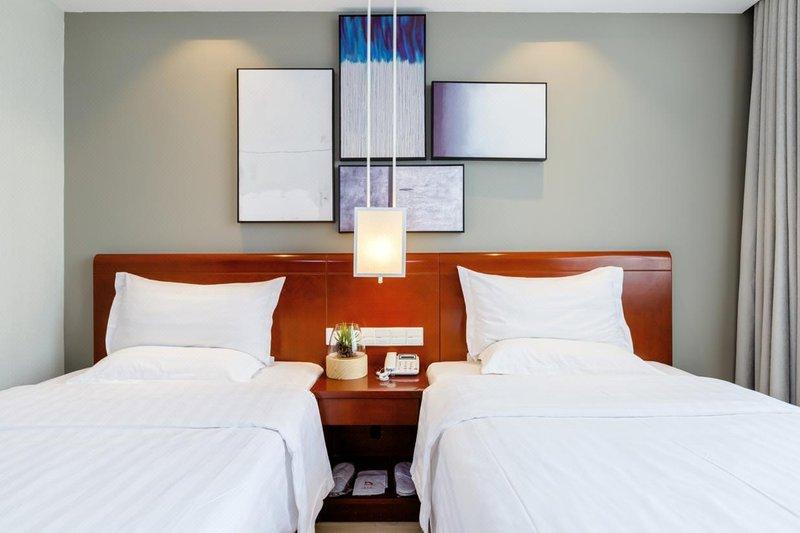 Jinyi Chain Hotel (Hohhot Zhandong Road Moore City) Room Type