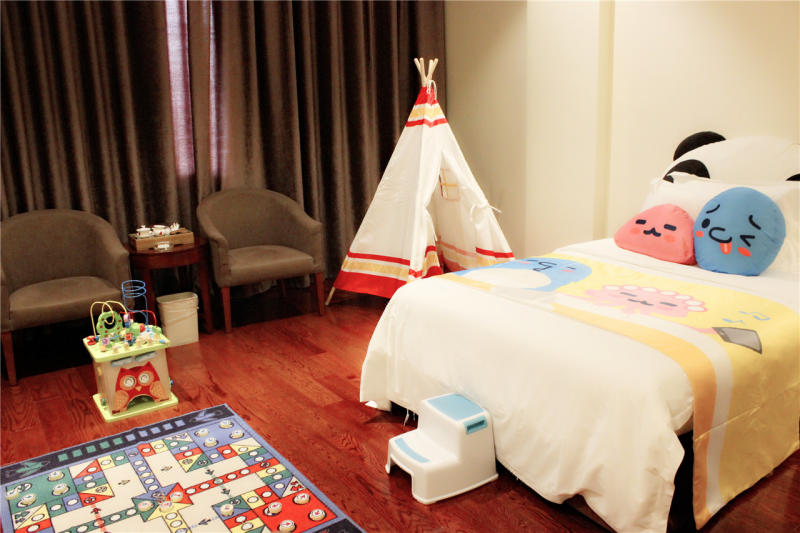 Ramada Wuyishan Room Type