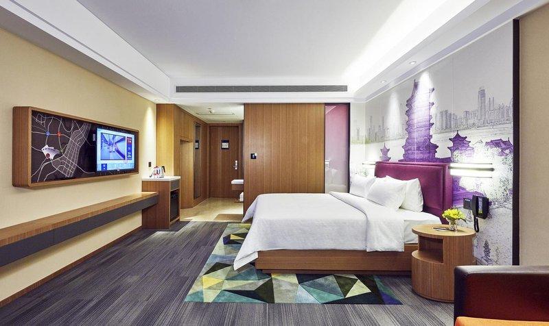 Hampton by Hilton Nanchang Honggutan Room Type