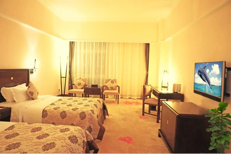 University Town International Hotel Guangzhou Room Type