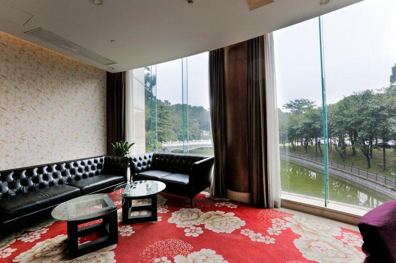 Lotus Villa Hotel Dongguan Restaurant