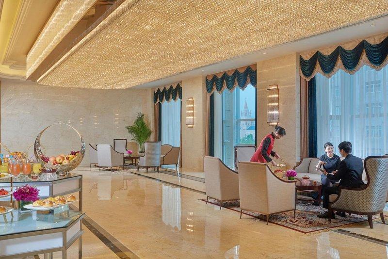 Sanyu Grand New Century HotelHotel public area