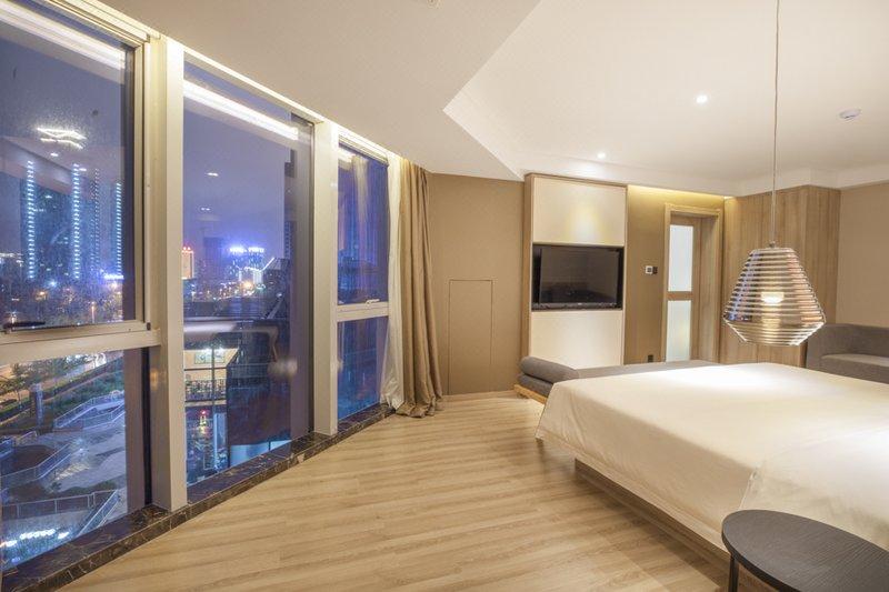 Atour Hotel Rizhao Antai Square Room Type