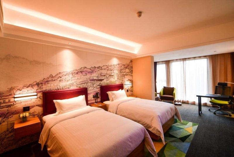 Hampton by Hilton Changsha Liuyang Room Type