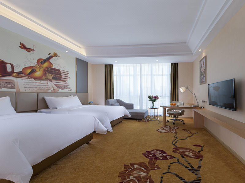 Vienna Hotel (Fuzhou Changle Aixin Road) Room Type