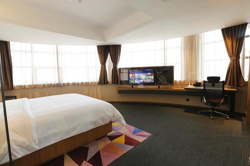 Hampton by Hilton Shenzhen Guangming Room Type