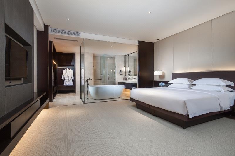 Ramada Taizhou Room Type