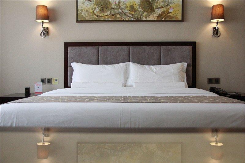 佛山三水恒福星际酒店房型