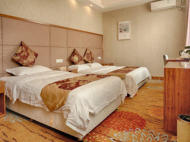 Twelve Oaks Villa Holiday Hotel Room Type