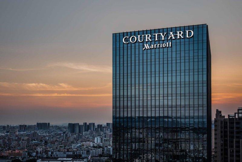Courtyard By Marriott Shenzhen Baoan Hotel Pictures