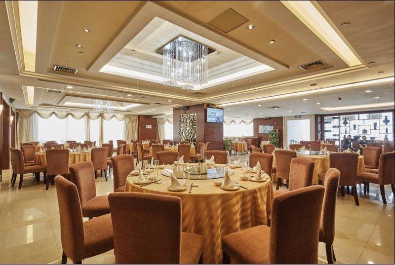 Zhongxiang Hotel Shanghai Restaurant