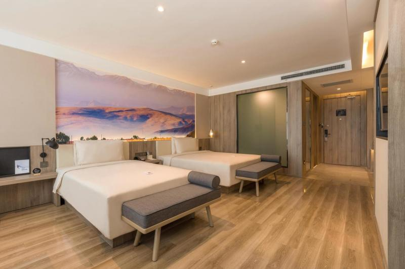 Atour Hotel xining Room Type