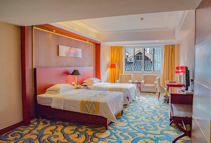 Hezhou Vienna Hotel Room Type