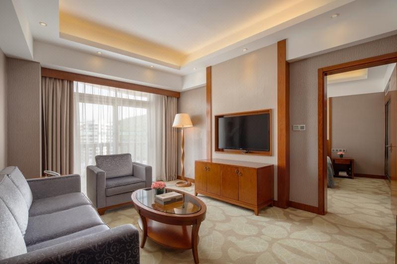 Hyton Hotel Sanya Room Type