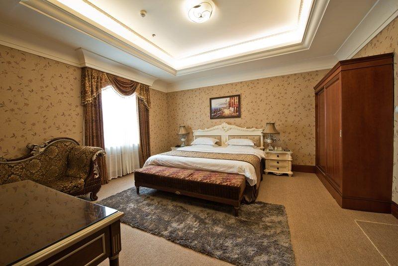 Zhanqiao Prince Hotel Qingdao Room Type