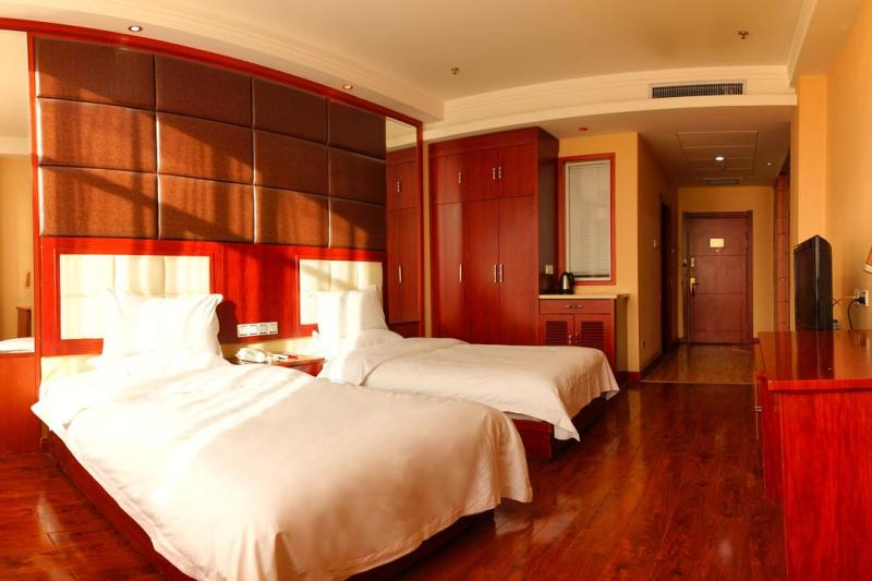 Hohhot create beauty Hotel Room Type