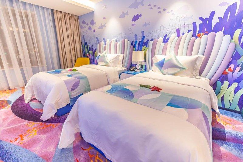 Shanghai Haichang Ocean Park Theme Resort Hotel Room Type