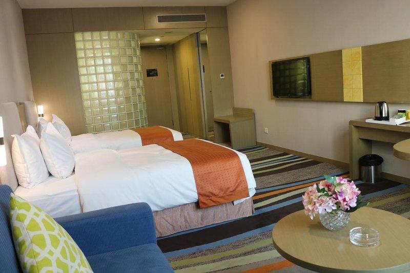 Vyluk蔚徕酒店(广州白云机场店)房型