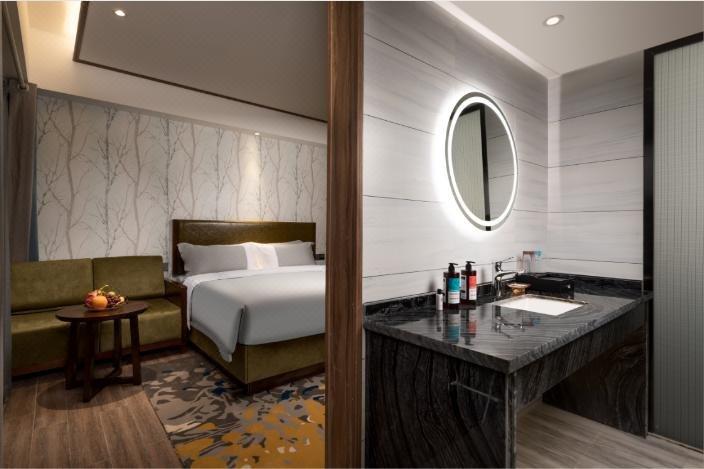 Ramada Encore Yiyang Room Type