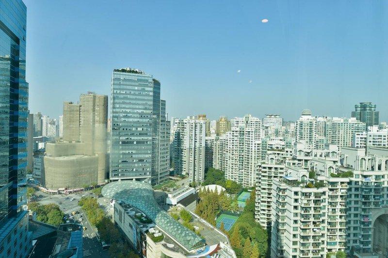 上海吉臣酒店酒店图片