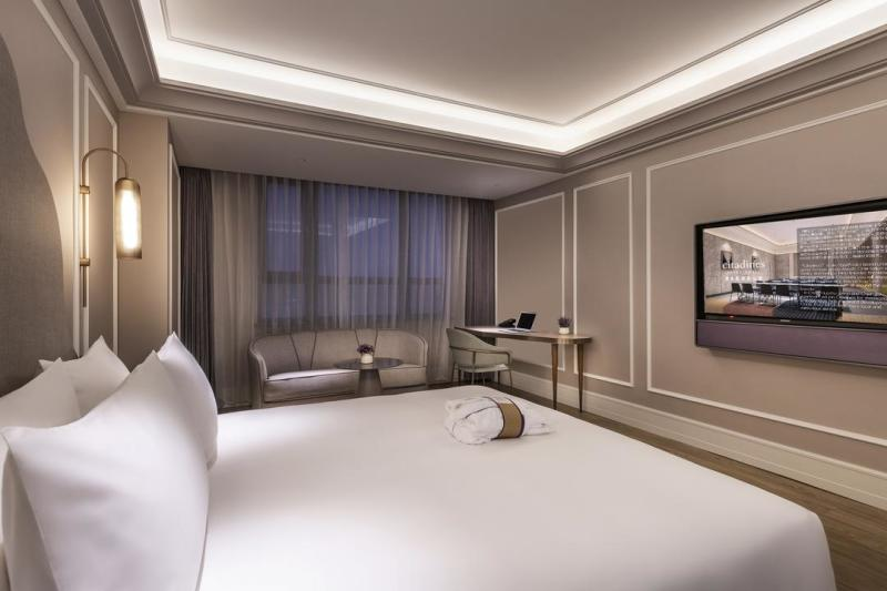 Citadines hotel Beijing Room Type