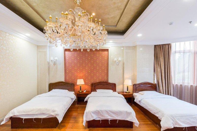 Vienna Hotel Qingdao Room Type