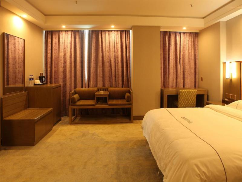 Jiabo Holiday Hotel Room Type