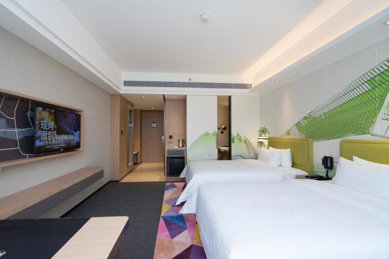 Hampton by Hilton Guangzhou Huadu Room Type