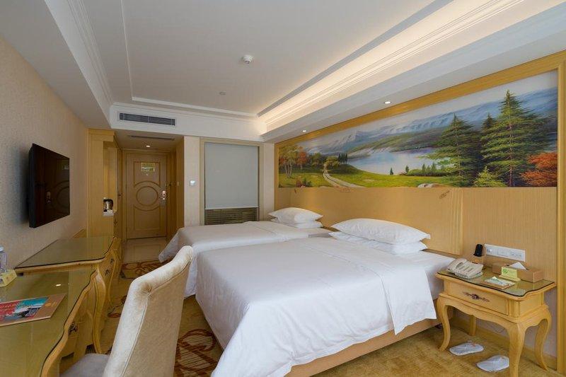 Vienna Hotel (Guangzhou Xiaobei Metro Station) Room Type