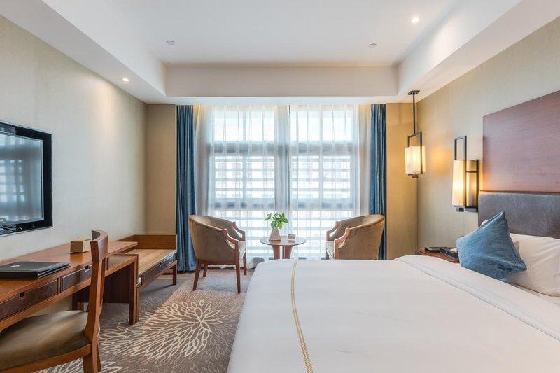 Hotel Lim Xiamen Room Type
