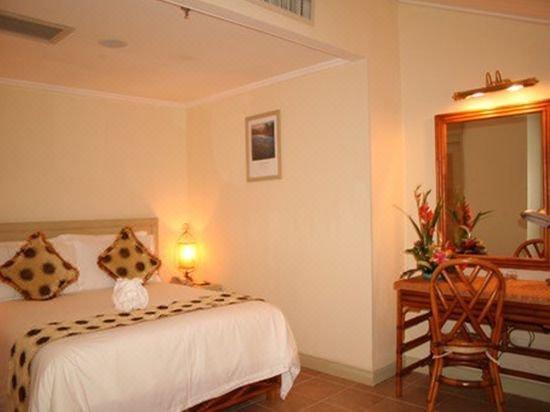 Golden Palm Resort Sanya Room Type
