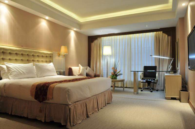 VILI International Hotel Guangzhou Room Type