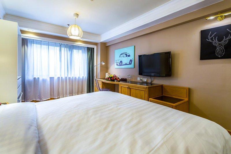 5L Hotel Beijing Room Type