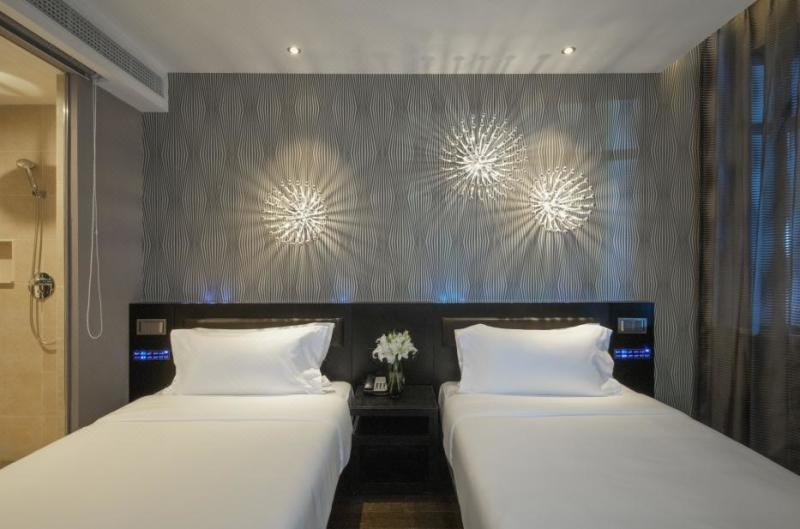 Crystal Orange Hotel (Nantong Taobao City) Room Type
