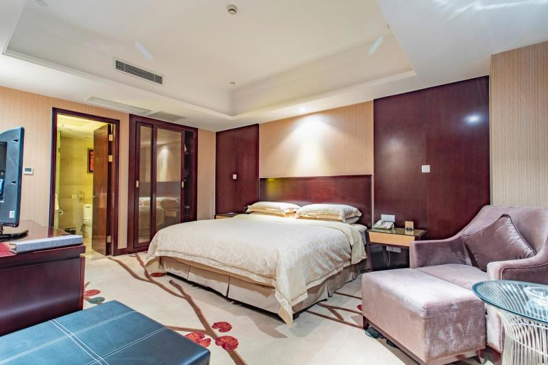 Hai Liang Plaza Hotel Room Type