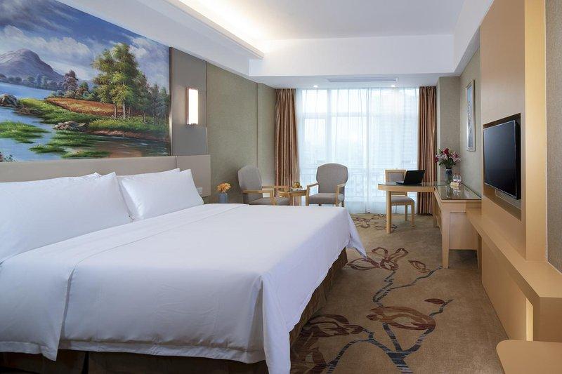 Exchange Bank Hotel Hainan Room Type