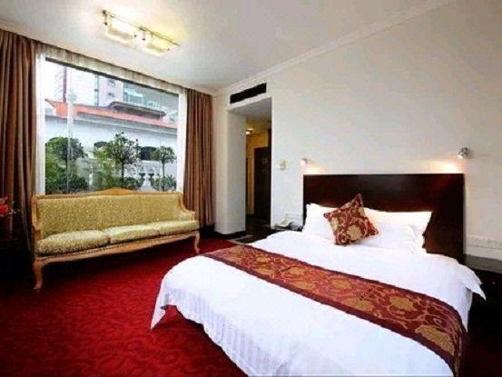 广州新亚大酒店房型