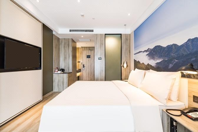 Atour Hotel (Linyi Mengbei Road) Room Type
