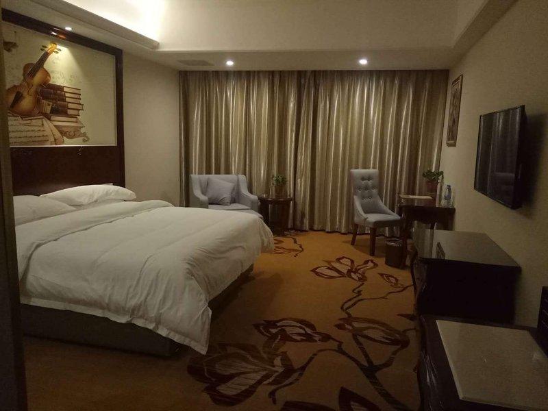 Vienna International Hotel (Taixing Huangqiao Jiayuan Plaza) Room Type