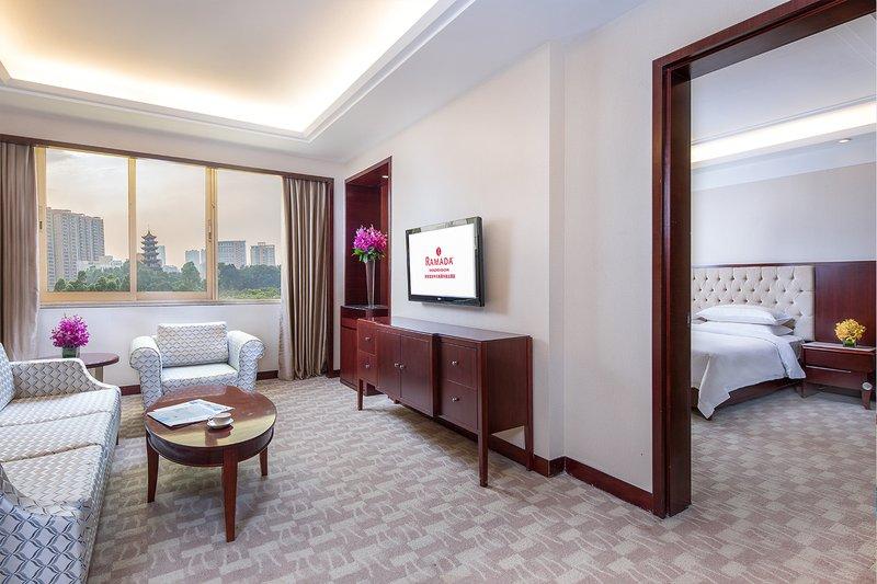 Ramada Shenzhen BaoAn Room Type