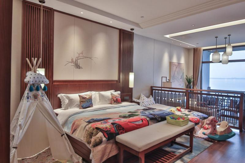Pingtian Peninsula Hotel Room Type