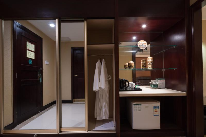 Guangzhou Nanmei Osotto Recreation Hotel Room Type