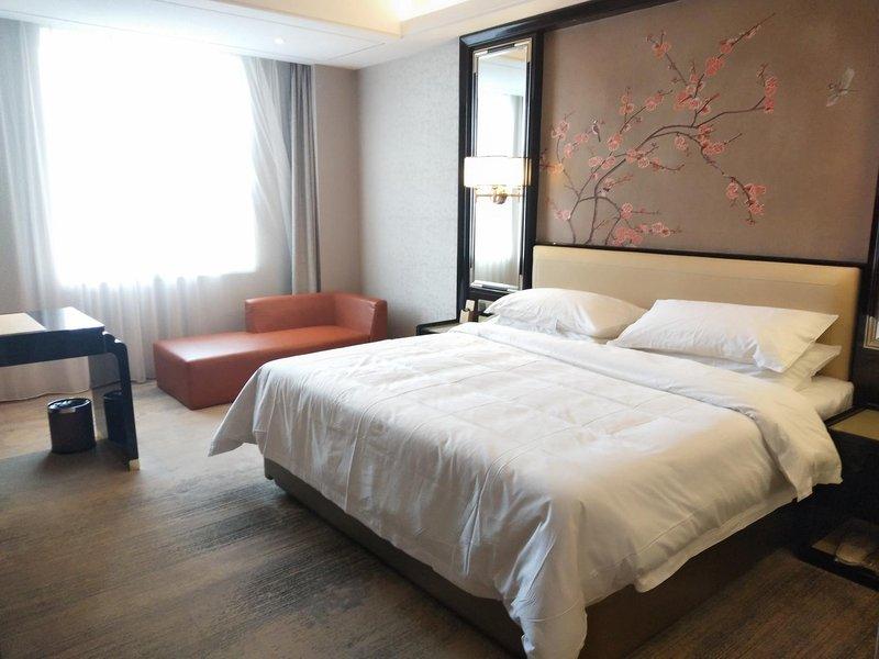 维也纳国际酒店(茶陵店)房型