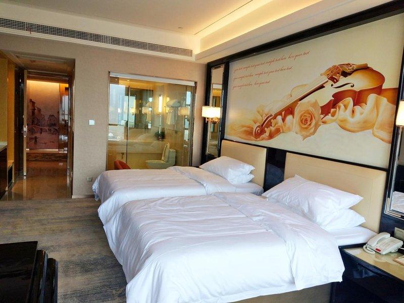 Vienna International Hotel (Chaling) Room Type