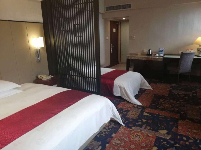 Ramada Xiamen Room Type