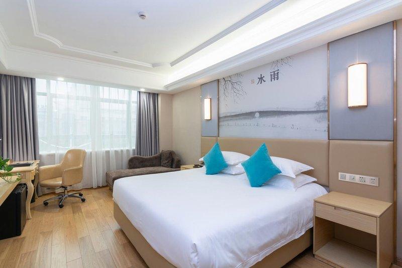 Ramada Encore Hangzhou Xiaoshan Room Type
